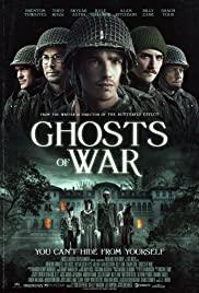 Watch Movie Ghosts of War
