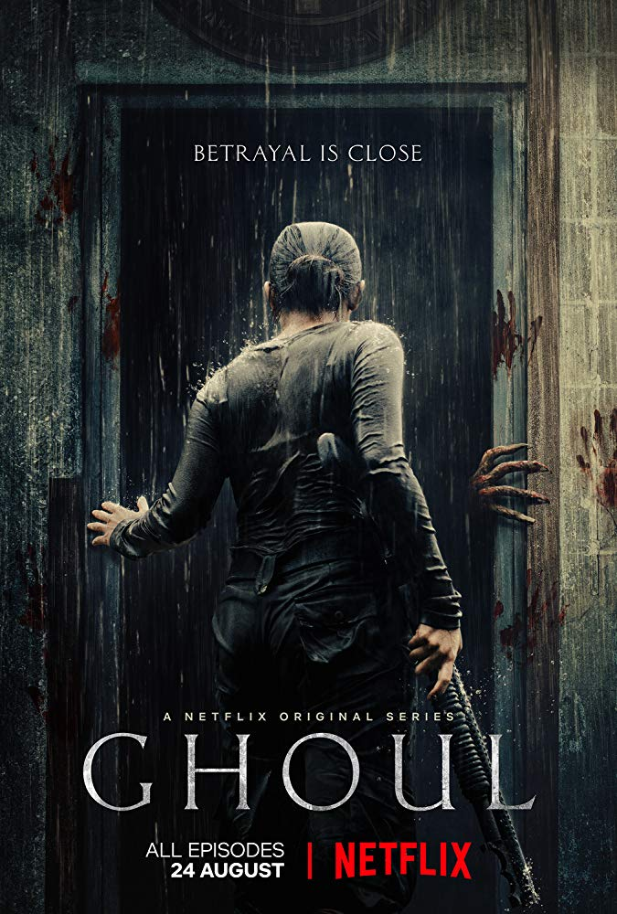 Watch Movie Ghoul - Season 1