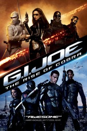 Watch Movie G.I. Joe Rise of Cobra