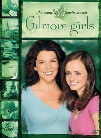 Watch Movie Gilmore Girls - Season 4