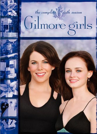 Watch Movie Gilmore Girls - Season 6