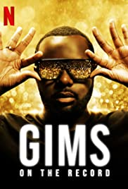 Watch Movie GIMS: On the Record