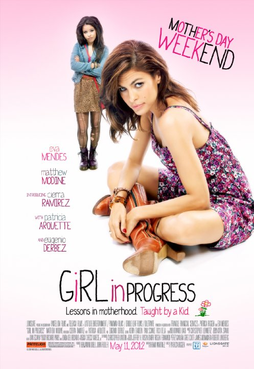 Watch Movie Girl In Progress