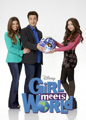 Watch Movie Girl Meets World - Season 2