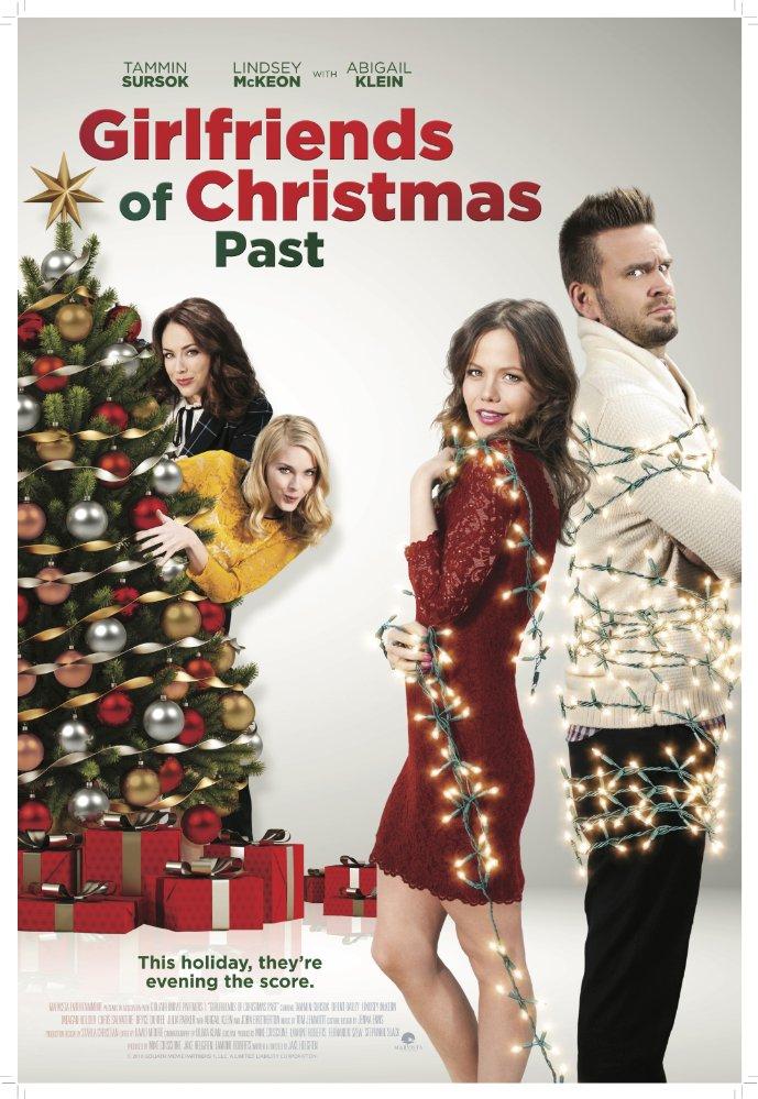 Watch Movie Girlfriends of Christmas Past