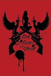 Watch Movie Girls Guns and Blood