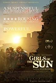 Watch Movie Girls of the Sun
