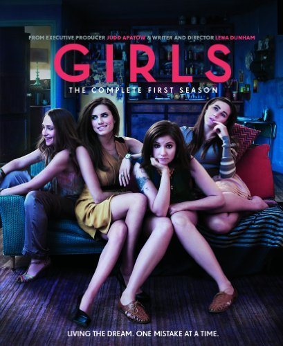 Watch Movie Girls - Season 1