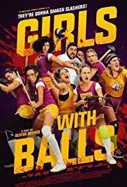 Watch Movie Girls with Balls