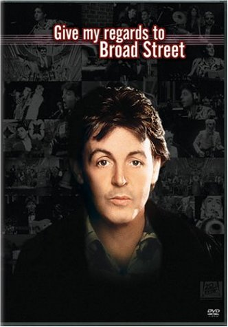 Watch Movie Give My Regards to Broad Street