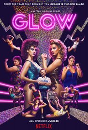 Watch Movie GLOW - Season 1