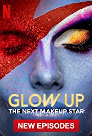 Watch Movie Glow Up: Britain's Next Make-Up Star - season 3