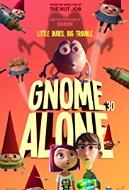 Watch Movie Gnome Alone