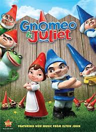 Watch Movie Gnomeo & Juliet