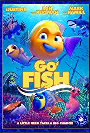 Watch Movie Go Fish