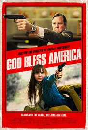 Watch Movie God Bless America
