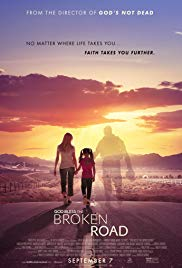 Watch Movie God Bless the Broken Road