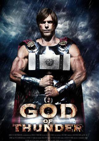 Watch Movie God of Thunder