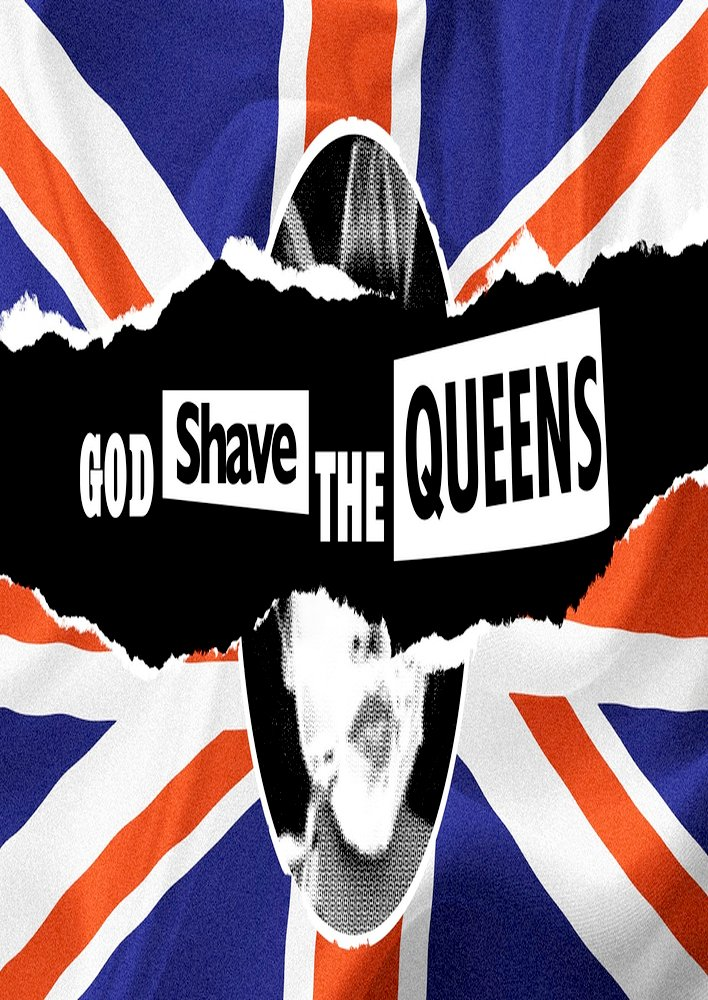 Watch Movie God Shave The Queens - Season 1