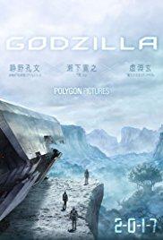 Watch Movie Godzilla: Monster Planet Part 1