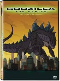 Watch Movie Godzilla: The Series 2