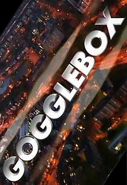 Watch Movie Gogglebox - Season 3