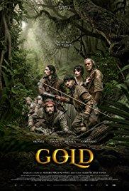 Watch Movie Gold (2017)