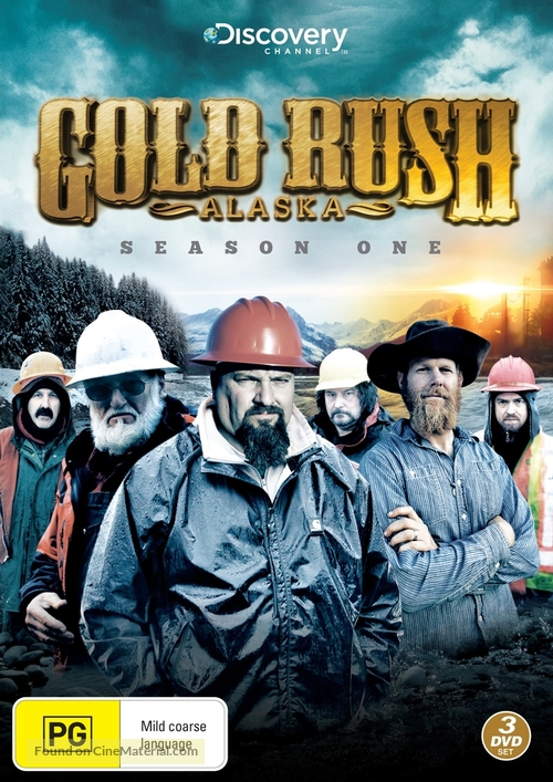 Watch Movie Gold Rush: Alaska - Season 5