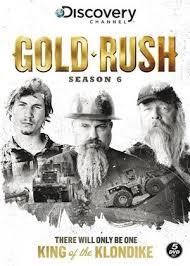 Watch Movie Gold Rush: Alaska - season 7