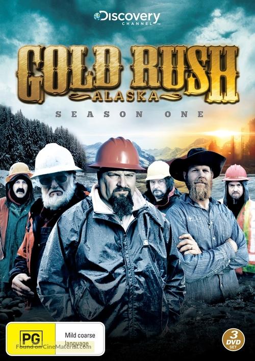 Watch Movie Gold Rush: Alaska - Season 8