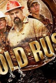 Watch Movie Gold Rush - Season 4