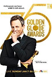 Watch Movie Golden Globe Awards (2018)