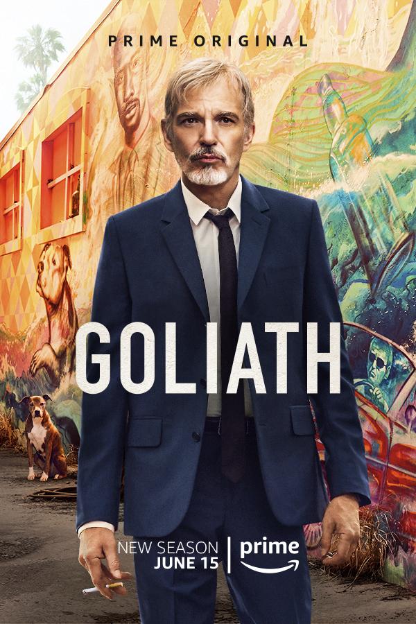 Watch Movie Goliath - Season 2