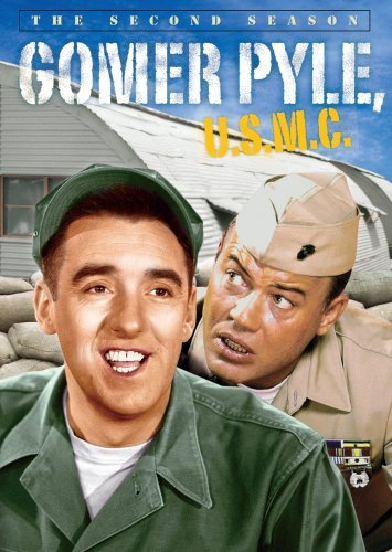 Watch Movie Gomer Pyle: USMC - Season 3