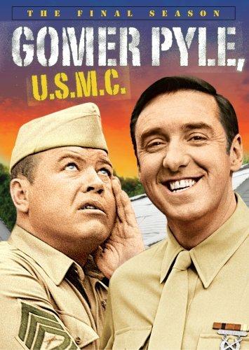 Watch Movie Gomer Pyle: USMC - Season 5