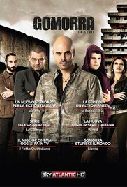 Watch Movie Gomorra - Season 1