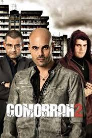 Watch Movie Gomorra - Season 3