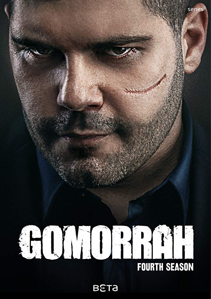 Watch Movie Gomorrah - Season 4