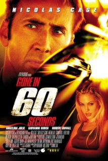 Watch Movie Gone In Sixty Seconds