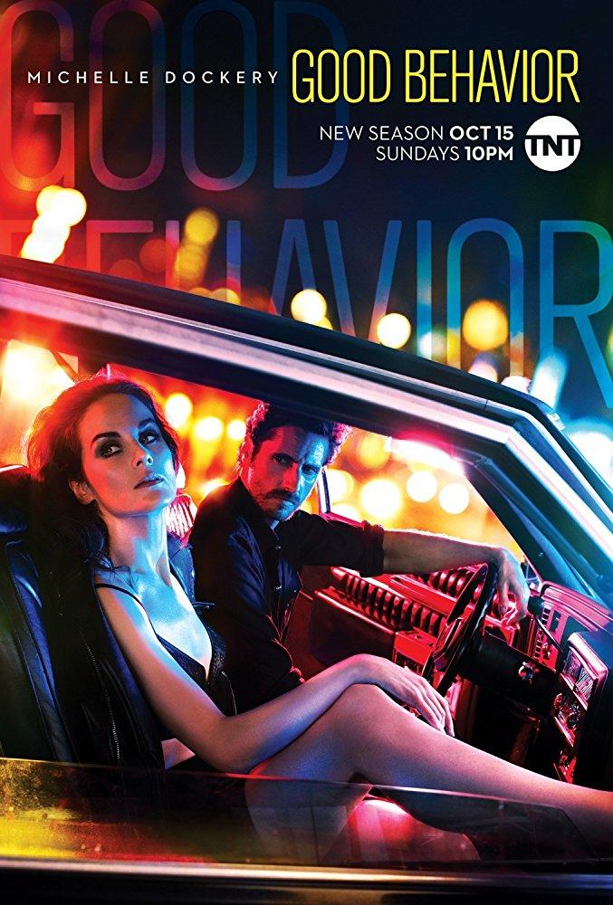 Watch Movie Good Behavior - Season 2