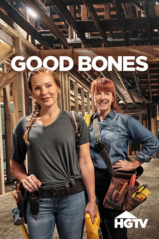 Watch Movie Good Bones - Season 5