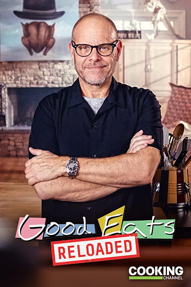 Watch Movie Good Eats: Reloaded - Season 1