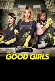 Watch Movie Good Girls - Season 4