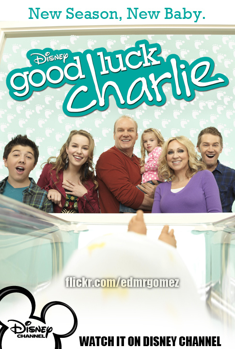 Watch Movie Good Luck Charlie - Season 1