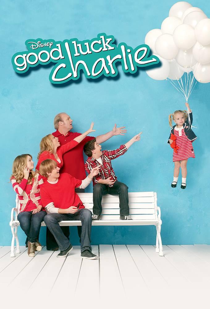 Watch Movie Good Luck Charlie - Season 4