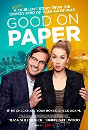 Watch Movie Good on Paper
