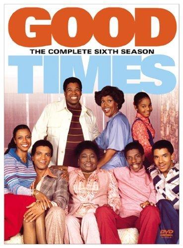 Watch Movie Good Times  - Season 6