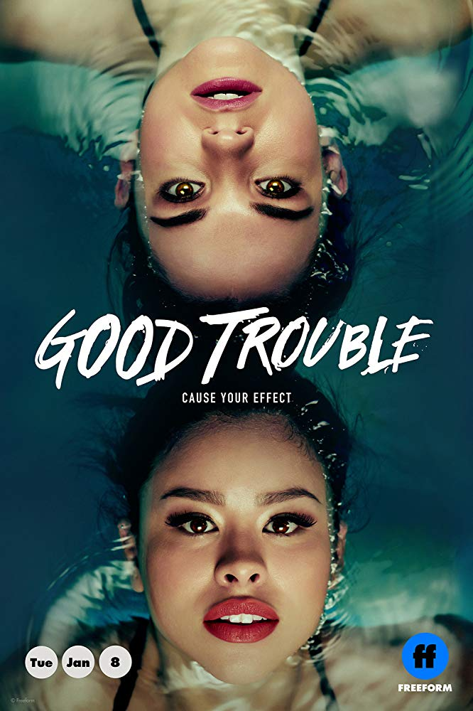 Watch Movie Good Trouble - Season 2