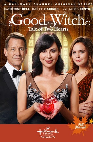 Watch Movie Good Witch: A Tale of Two Hearts
