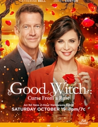Watch Movie Good Witch: Curse From a Rose